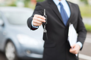 In-House Car Loan Options in Everett