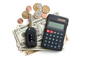 Car Loan Options After Repossession in Everett
