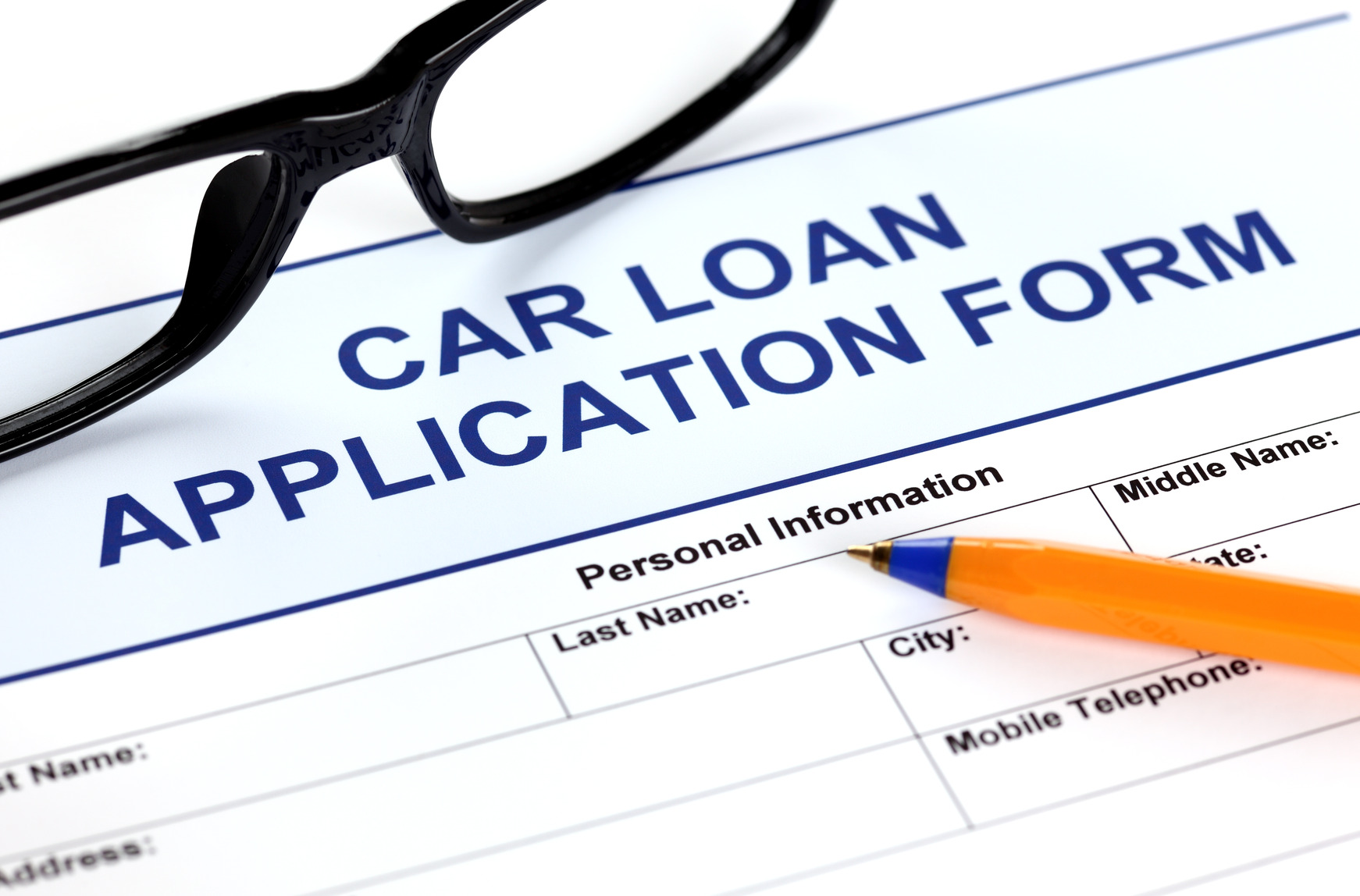 How To Get A Car After Bankruptcy