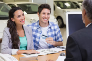 Find Affordable Auto Loans with No Credit in Everett
