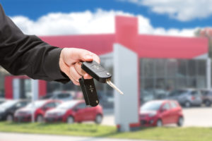 Find Quick Auto Loans with Bad Credit in Everett
