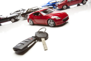 Find Quick Auto Loans with New Credit in Everett