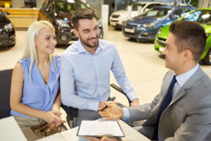 How to Apply for Bankruptcy Auto Loans in Everett