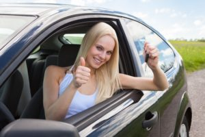 Auto Loan Options after Divorce Available in Everett