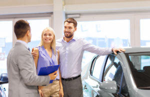 Car Loan Options with Poor Credit in Everett