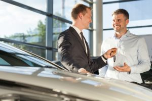 Car Loan Options with Adverse Credit in Everett