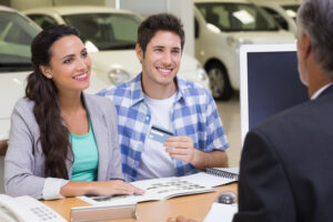 Auto Loan Options with Bad Credit in Everett, WA