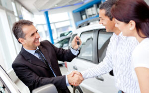 Finance Benefits at Used Hybrid Dealer in Everett